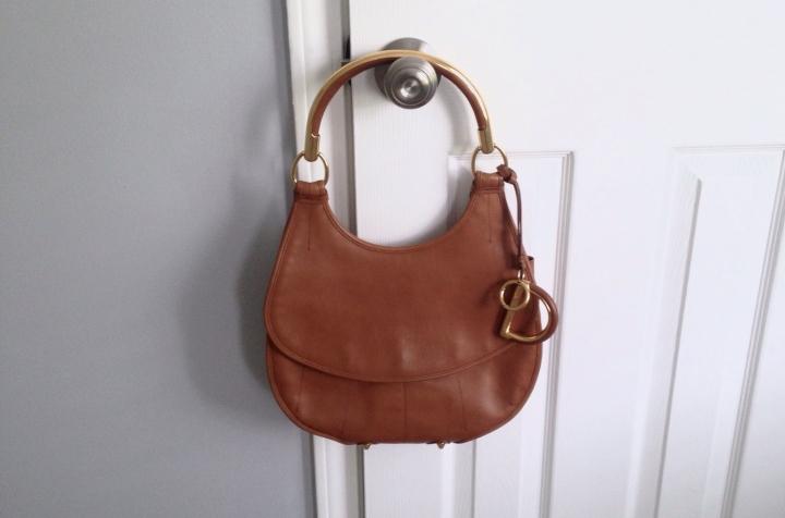 New Bag Review –Dior